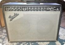 Fender Vibrolux 1965 Black
