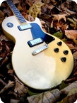Gibson Les Paul TV Special Tenor 1956 TV Yellow