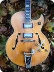 Gibson Byrdland 1961 Natural