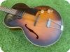 Gibson -  ES125 1949 Sunburst