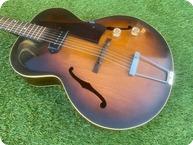 Gibson ES125 1949 Sunburst