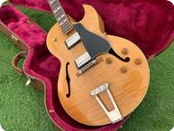 Gibson Es175 1995 Blonde