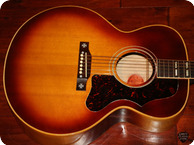 Gibson J 185 1957