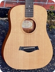 Taylor BT1 Baby 2001 Natural Finish