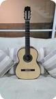 Juan Pimentel Ramirez Classical Guitar 2020
