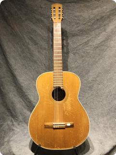 Levin Model 115 1955 Natural