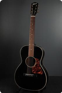 Gibson Hg 0 1937 38 1937 Black