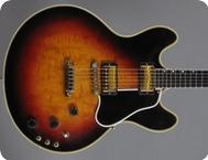Gibson ES 335 Artist 1979 Sunburst