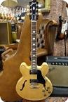 Gibson Gibson ES 335 Figured Antique Natural 2020 Figured Antique Natural