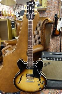 Gibson Gibson Es 335 Vintage Burst 2020 Vintage Burst