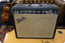Fender Princeton Reverb 1967 Blackface 110 Volt Version 1967 Blackface