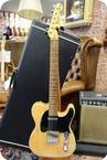 Fender Telecaster 1978 Natural With Case 1978 Natural