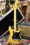 Fender Stratocaster 1979 Natural 1979 Natural