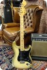 Fender Fender Stratocaster Hard Tail 1979 Antigua 1979 Antigua