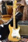 Fender Stratocaster 1975 Natural 1975 Natural