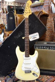 Fender Fender Stratocaster 1974 Olympic White Relic Refin 1974 Olypic White Relic Refin