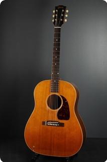 Gibson J 50 1954 Natural
