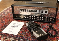 Mesa Boogie Dual Recifier Solo Head 100