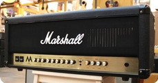 Marshall 2011 MA50H 50 Watt Valve Amplifier 2011