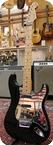 Fender 2001 Stratocaster Iron Maiden 2001
