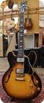 Gibson 1962 ES 335TD 1962