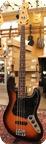 Fender 1996 American Standard Jazz Bass 1996