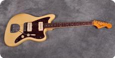 Fender Jazzmaster 1965 Olympic White