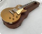 Gibson Les Paul Goldtop Model 1957