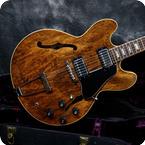 Gibson ES 335TD 1974 Walnut