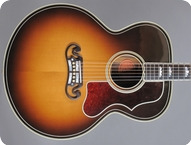 Gibson SJ 200 Western Classic Custom Shop 2008 Sunburst