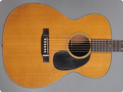 Martin 000 18 1969 Natural