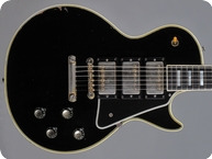 Gibson Les Paul Custom 1960 Ebony