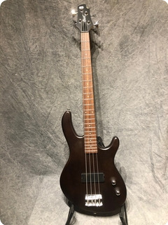 Cort Action Jr 2004 Walnut Satin