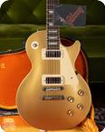 Gibson Les Paul Deluxe 1971 Goldtop