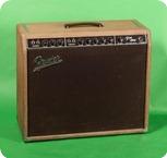 Fender Pro Amp 1960 Brown