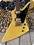 Gibson Explorer Heritage Reissue 1983 Polaris White