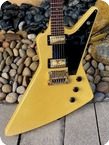 Gibson Explorer Heritage Reissue 1983 Polaris White