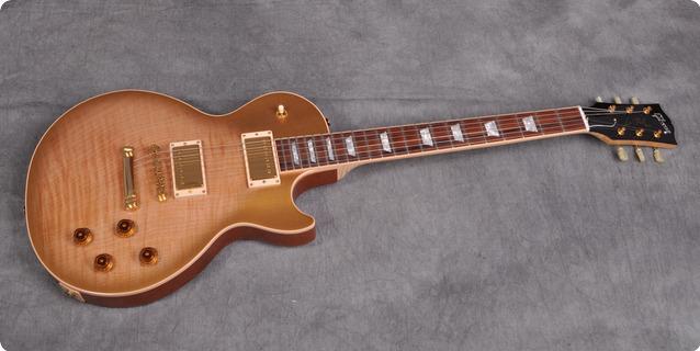 Gibson Custom Shop Limited Edition Summer Jam 2008 2008
