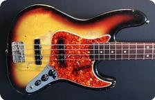 Fender Jazz Bass 1965