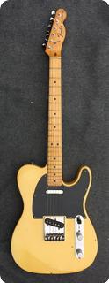 Fender Telecaster 1978 Olimpic White Creme
