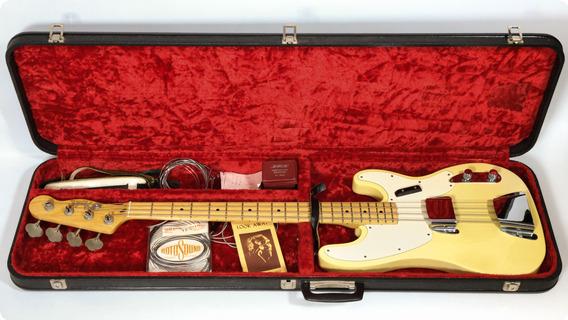 Fender Telecaster Bass 1970