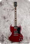 Gibson SG 61 Reissue 1997 Cherry