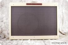 Fender Blues Deluxe 1995 White