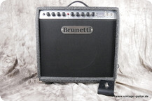 Brunetti Maranello Black