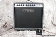 Brunetti Maranello Black