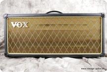Vox AC 30CCH Black