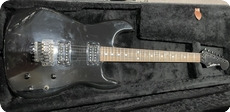 Sanchez Custom Stratocaster Ex Slash Guns N Roses 1990 Black