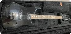 Sanchez Custom Stratocaster Ex Slash Guns N Roses 1990 Black