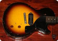 Gibson-Les Paul Junior -1957