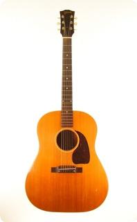 Gibson J 50 1952